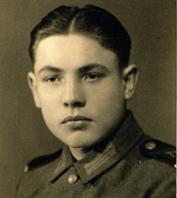 Zebrak Franz Eduard