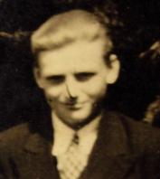 Grundel Franz