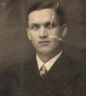 Jusek Josef