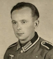 Thomas Friedrich