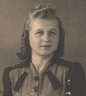 Scheffczik Martha