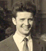 Kern Reinhold
