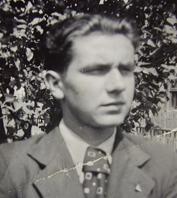 Czisch Erich