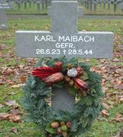 Maibach Karl