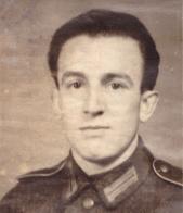 Hilbert Erich