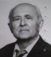 Pardubitzki Hubert
