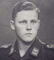 Schrammek Johann