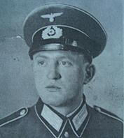 Oletzky Hugo