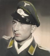 Stoklassa Heinrich