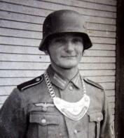 Meinhard Josef