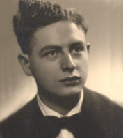 Stiborsky Max