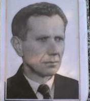 Olschar Johann