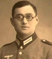 Weczerek Ernst