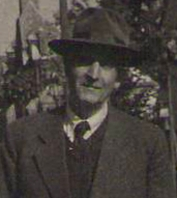 Rohowsky Karl