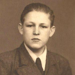 Mrusek Franz
