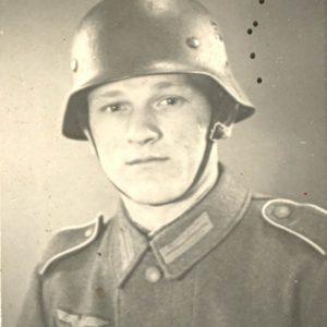 Weiss Karl