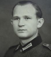 Lampart Wilhelm