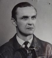 Chorowsky Josef