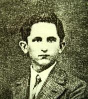 Kaffarnik Felix