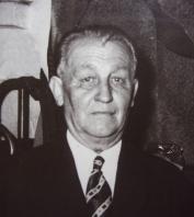 Manusch Josef