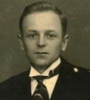 Pchalek Josef