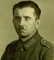 Krzebky Josef