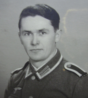 Wehowsky Paul