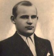 Chalupa Heinrich