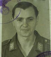 Folta Ernst