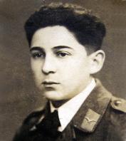 Hlubek Ernest
