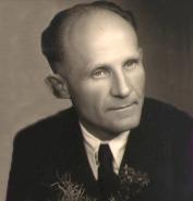 Lex Theodor