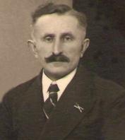 Wienzek Anton