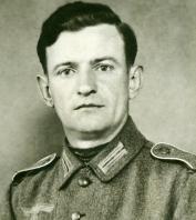 Weczerek Franz 11-I