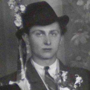 Lampart Ernst