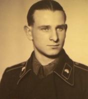 Grigarczik Wilhelm