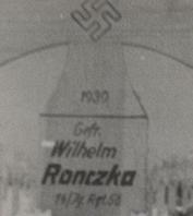 Ronczka Wilhelm