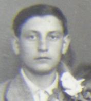 Tyleczek Josef