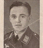 Kosak Franz