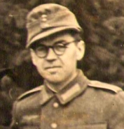 Mlinek Franz