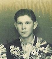 Slotty Wilhelm