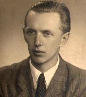 Ludwig Johann