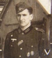 Hluchnik Wilhelm