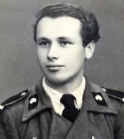 Dombeck Theodor