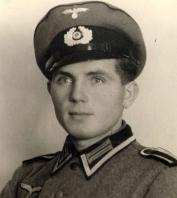 Stein Gerhard