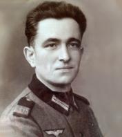 Slany Johannes