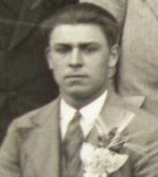 Klinger Josef