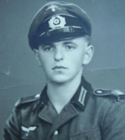 Krakowka Alfred