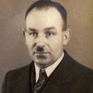 Kruppa Friedrich