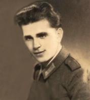 Urbansky Alfred