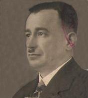 Ferenz Paul 98